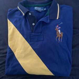 Polo by Ralph Lauren polo knit shirt